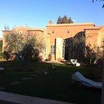 Jardin Villa 19