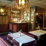 Foto de the golden city restaurant