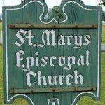 St. Mary's Espiscopal Church