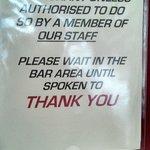 Foto di Letterbox Restaurant