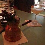 amazing craft cocktails