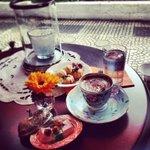 turkish coffee yummy