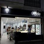 Photo of Delizia, il gelato che ti vizia