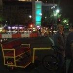 taxi-bike! :)