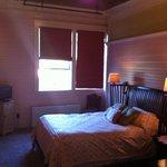Hot & Tot Room