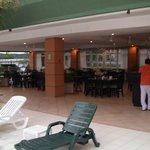 Mirador Restaurant.