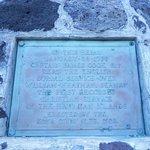 The Historic Heiau Sign