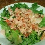 Crab & Shrimp Salad