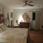 Elizabeth Howe Room