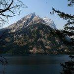 Jenny Lake & Tetons, Grand Teton National Park