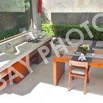 Ziva Villa Kitchen