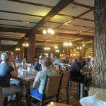 Restaurant at Roosevelt