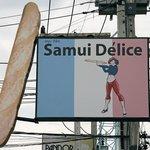 Samui Délice– French Bakery