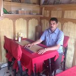 SHANKARA VEGIS owner & cook