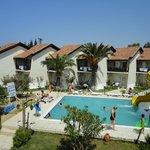 Hotel Nil Beach Club