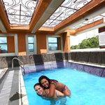 blue bay swimming pool