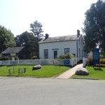 Scarborough Historical Museum