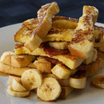 French Toast Stack