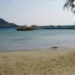 Galini Beach Foto