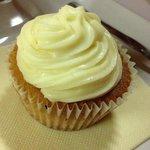 cupcake vaniglia 2013