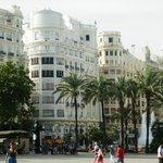 hotel venecia a valencia