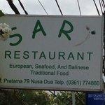 Sari Restaurant