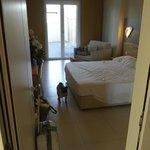 Photo de Hotel La Spiaggia