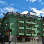 Photo de Hotel Meson L'Ainsa
