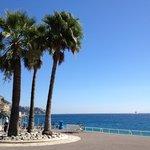 Baie de Nice