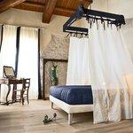 bedroom apt Farfalla