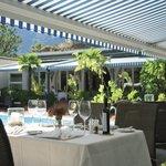 Parkhotel Delta Ascona Pranzo