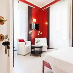 red room - key