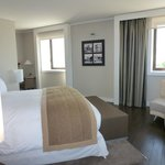 Le confort de la chambre