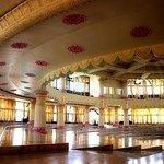Vishalakshi Mantap inside view