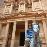 Jordan Inspiration Tours - Day Tours