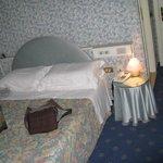Bedroom - room 165