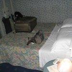 Bedroom -room 165