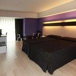 Ciudad de Logrono Hotel
