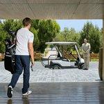 Golf service
