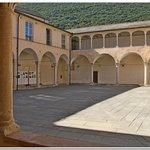 FinalBorgo-Chiostro di Santa Caterina.