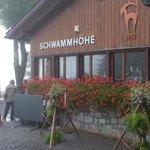 Restaurant Schwammhöhe