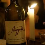 un buon vino