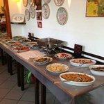 Tavolo 2 del ns buffet