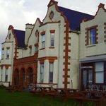 Mulranny Park Hotel Sept 2013