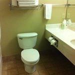 salle de bail