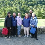 Solivita Travel Club members in Wicklow
