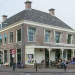 Photo of Cafe Restaurant De Eendracht