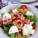 Otima salada