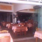 Taverna Grill Tassos Foto