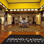 Grand Casino Hotel Foto